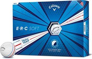 Callaway Golf ERC Soft Triple Track Golf Balls
