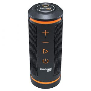 BUSHNELL GOLF Wingman GPS Speaker