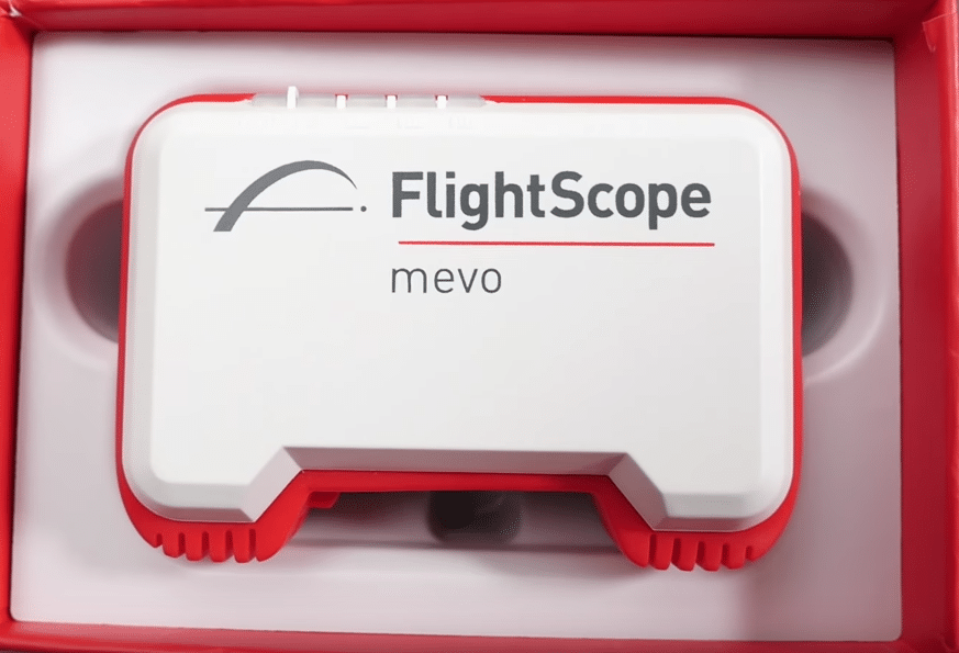 FlightScope Mevo Review