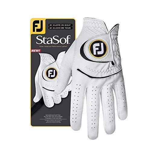 FootJoy Men's StaSof Golf Glove