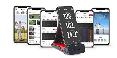 Rapsodo Mobile Launch Monitor review - AEC Info
