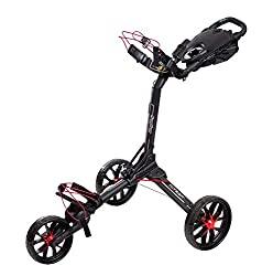 BagBoy Nitron Golf Push Cart