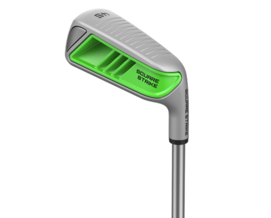 Square Strike Wedge Review - AEC Info