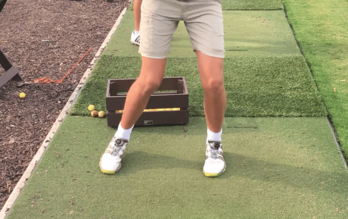 common golf injuries lower back