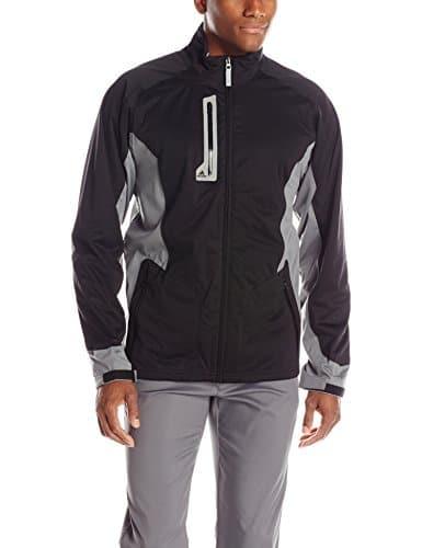best waterproof golf jacket