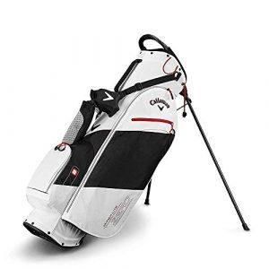 Callaway Golf 2019 Hyper-Lite Zero Stand Bag