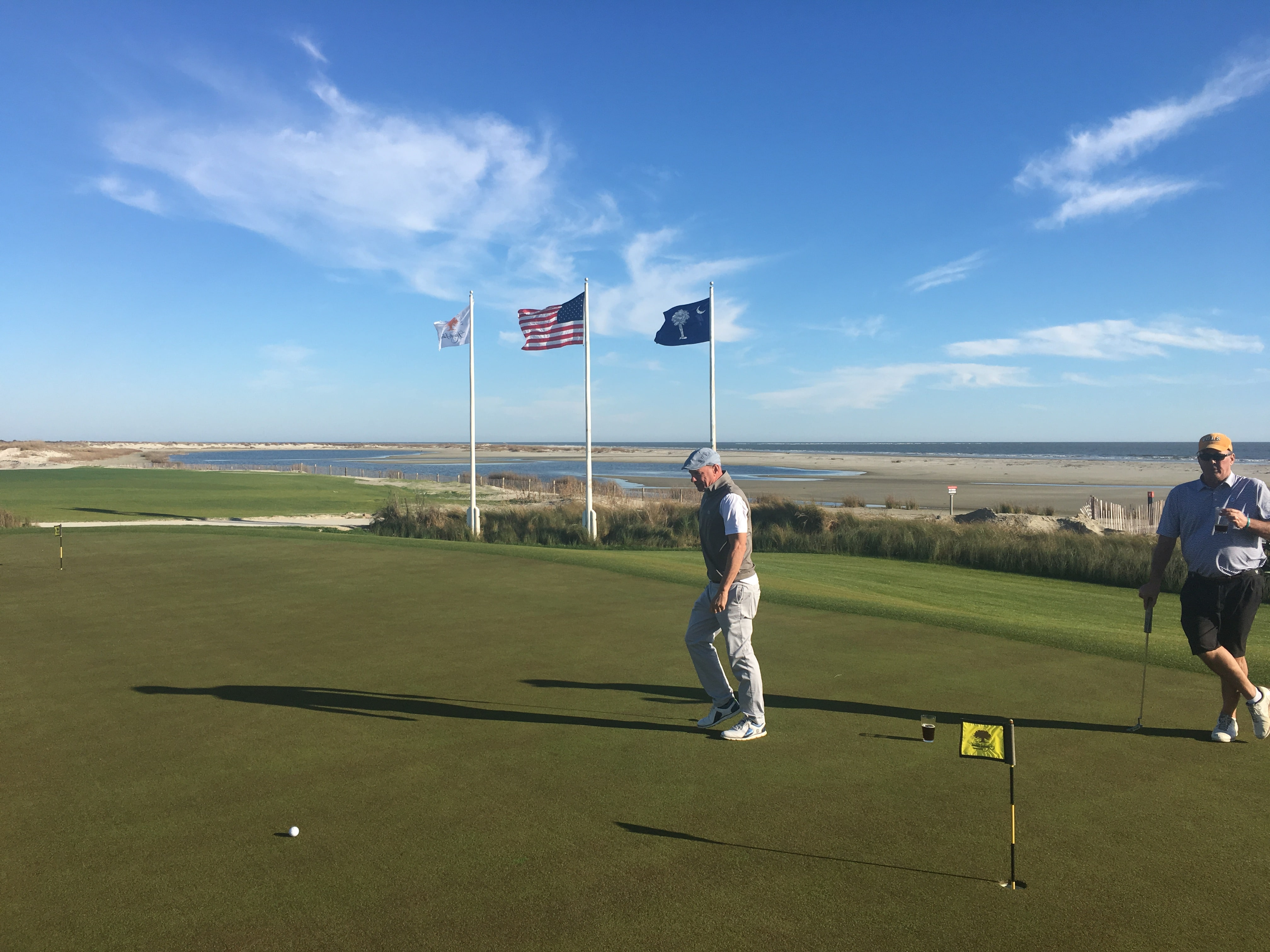 Best golf shoe for walking the course at Kiawah Island - AEC Info