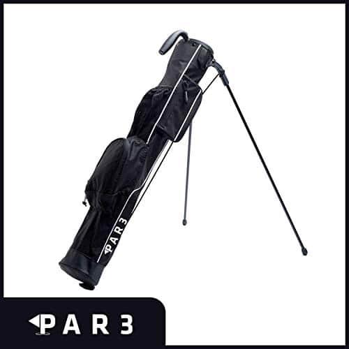 Par3 Golf [New] Lightweight Sunday Golf Bag with Stand