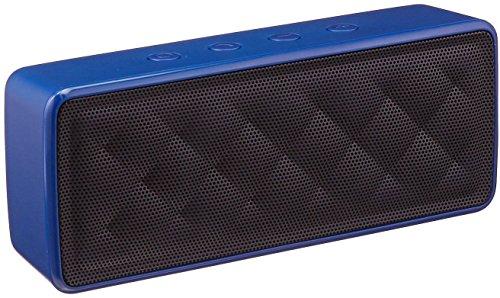 AmazonBasics Portable Wireless Bluetooth Speaker