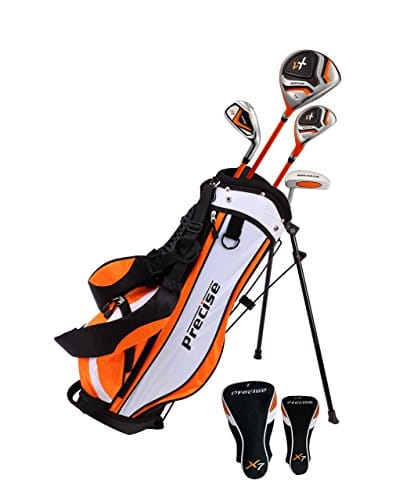 Golf club, Toddler - Review, 2020