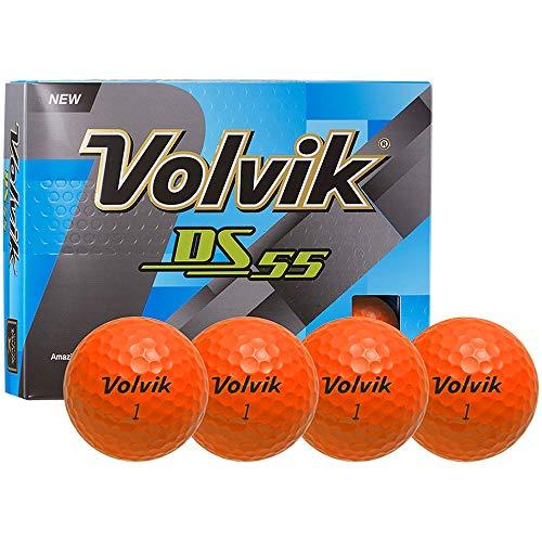 Volvik Golf DS-55 Low Compression Golf Balls