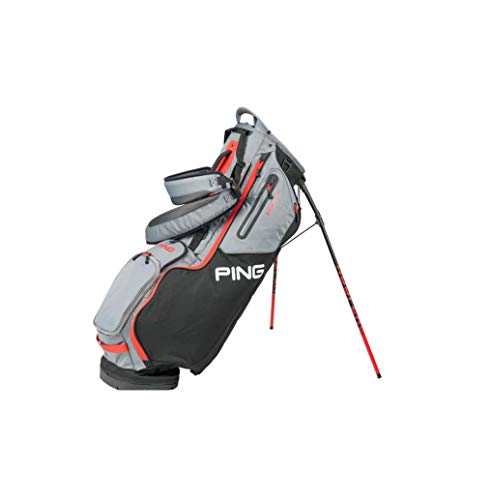 PING 2020 Hoofer 14 Way Golf Stand Bag