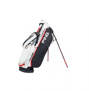 PING Hoofer Lite Stand Bag 2020 review - AEC Info