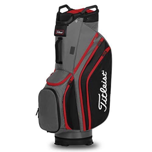 Titleist Cart 14 Lightweight Golf Bag