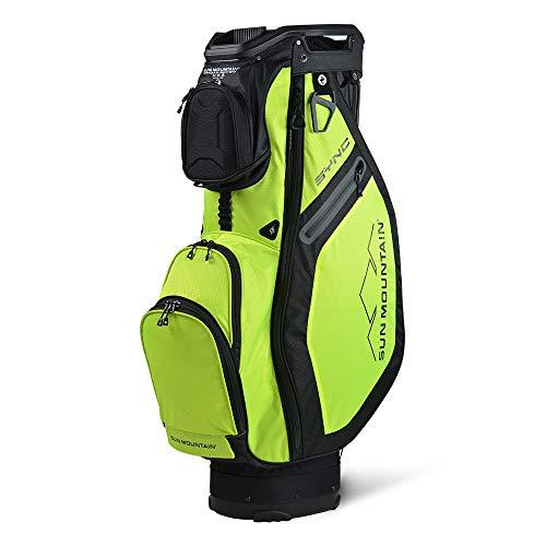 Sun Mountain 2021 Men's Sync Golf Cart Bag
