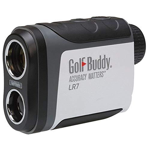 GolfBuddy LR7 Laser Rangefinder w/ Vibration