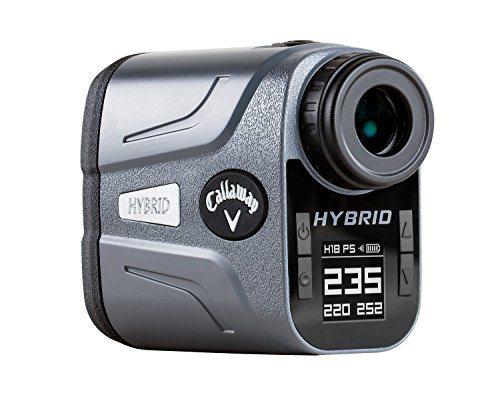 Callaway Hybrid Laser GPS Rangefinder 2018