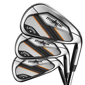 Callaway Golf 2020 Mavrik Iron Set