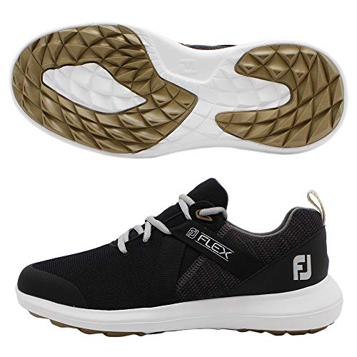 FootJoy Men's Fj Flex Golf Shoes