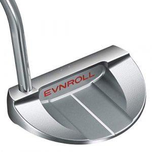 Evnroll Golf-ER8 Tour Mallet Putter