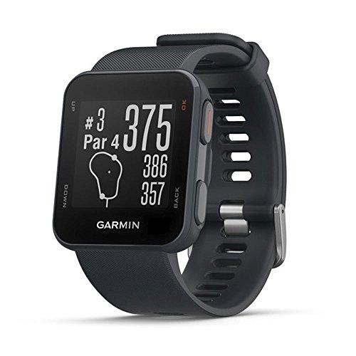 Garmin Approach S10, Lightweight GPS Golf Watch