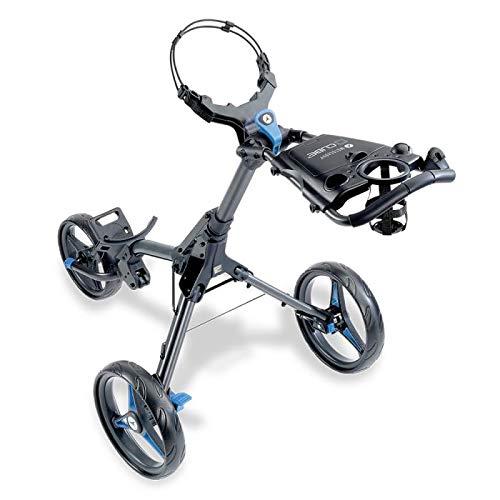 Motocaddy Cube 3 Wheel Golf Push Cart
