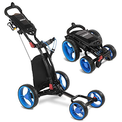 Janus Golf Push Cart