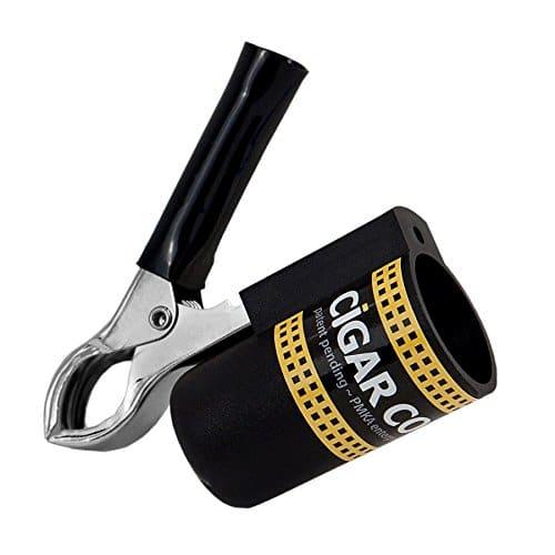 Cigar Compadre Clip On Holder