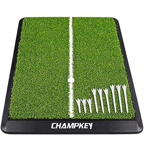 Champkey AGT Golf Hitting Mat