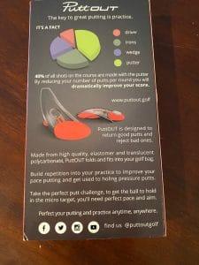 Puttout Pressure Putt Trainer review - Best - AEC Info