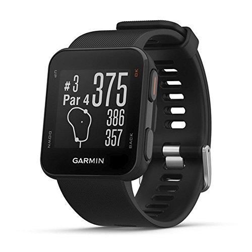 Garmin Approach X10, Lightweight GPS Golf Band
