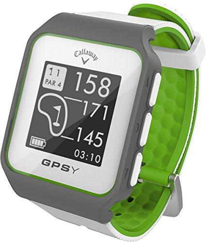 Callaway GPSy Golf GPS Watch