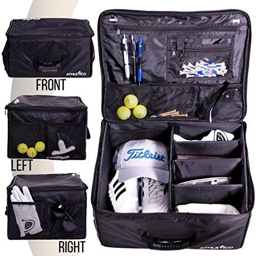 Athletico Golf Trunk Organizer Storage