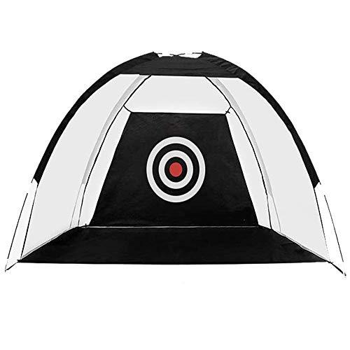 OSCREE Golf Hitting Net with Target Sheet