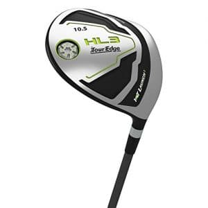 Tour Edge Golf Hot Launch 4 Iron-Wood Hybrid Irons