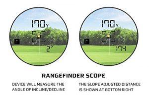 Callaway Pro 300 scope