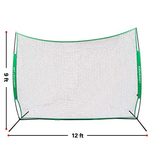 Rukket Barricade Backstop Net