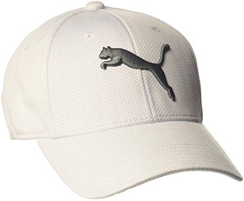Puma Evercat Alloy Stretch Fit Cap
