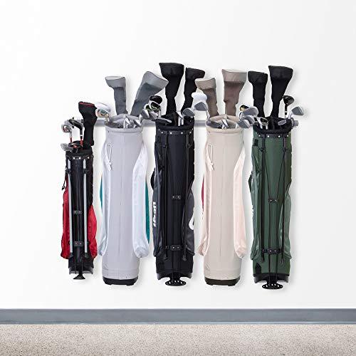 Monkey Bars Storage Golf Racks