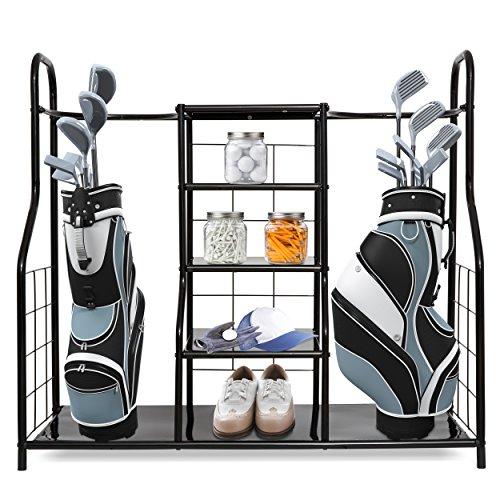 Morvat Golf Organizer