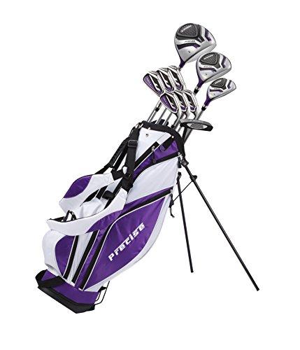 Precise Premium Ladies Women's Complete Golf Set