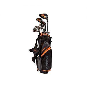 Best golfclubs for Teen golfers - AEC Info