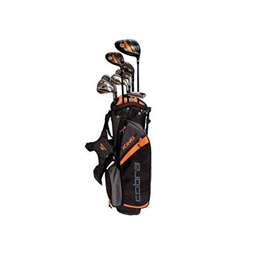Cobra Golf King Jr Set