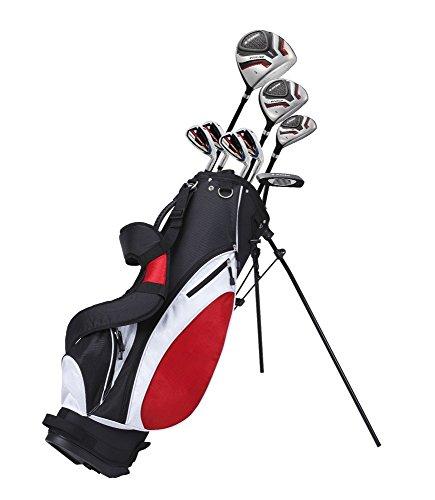 Precise Teenager Complete Golf Set