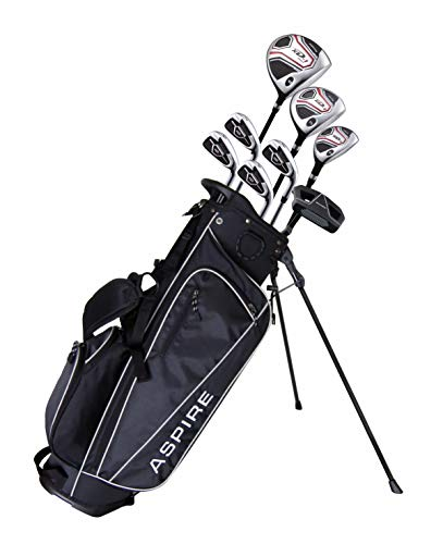 Aspire XD1 Teenager Complete Golf Set