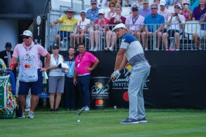 Bryson DeChambeau - Golf US Open Winner 2020