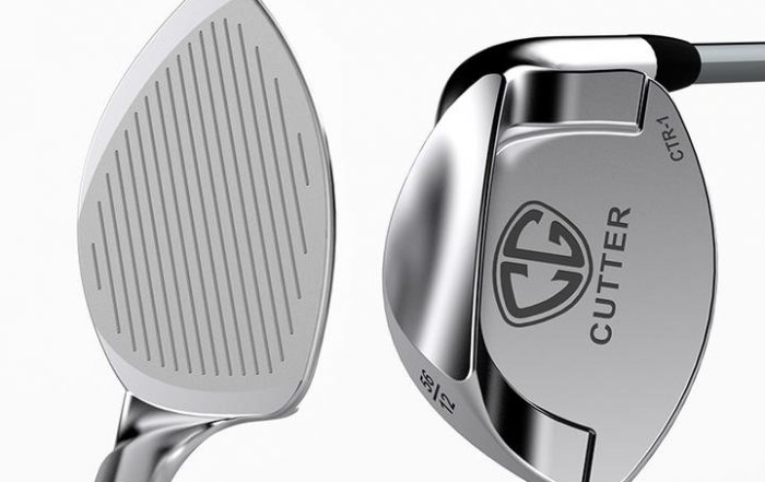 Cutter Golf Wedge review - AEC info