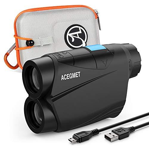 Acegmet Golf Rangefinder