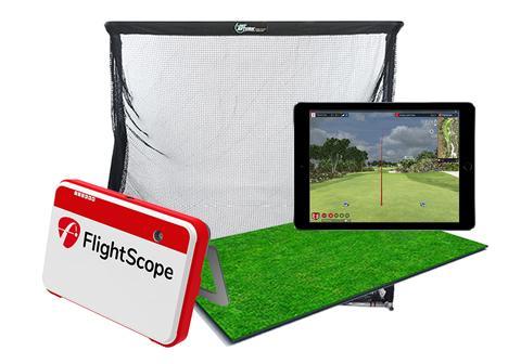 Flightscope Simulators