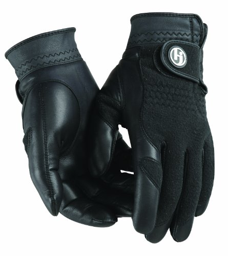 HJ Glove Women's Winter Performance Golf Glove